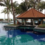Centara Grand Beach Resort Pool
