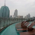 Hilton Pool Bangkok